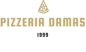 Pizzeria Damas Logo